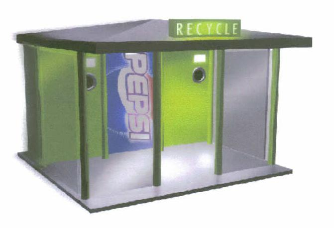 Reverse Vending is a Regsistered Trademark